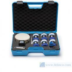 Bộ Dụng Cụ Kiểm Tra Độ Axit Của Dầu Ô Liu Hanna Instruments HI3897
