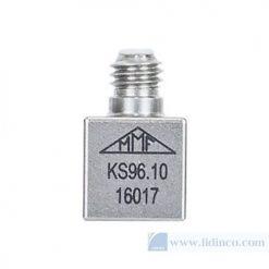 Cảm biến đo rung động kích thước nhỏ MMF KS96B10-1