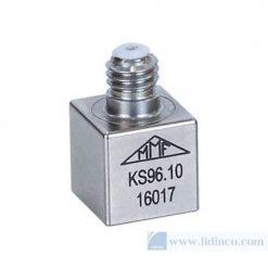 Cảm biến đo rung động kích thước nhỏ MMF KS96B100 100 mV/g