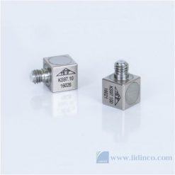 Cảm biến đo rung động kích thước nhỏ MMF KS97B10 10 mV/g