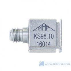 Cảm biến đo rung động kích thước nhỏ MMF KS98B100