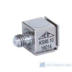 Cảm biến đo rung động kích thước nhỏ MMF KS98B10