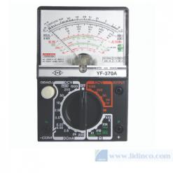 Đồng hồ vạn năng kim Tenmar YF-370A True RMS