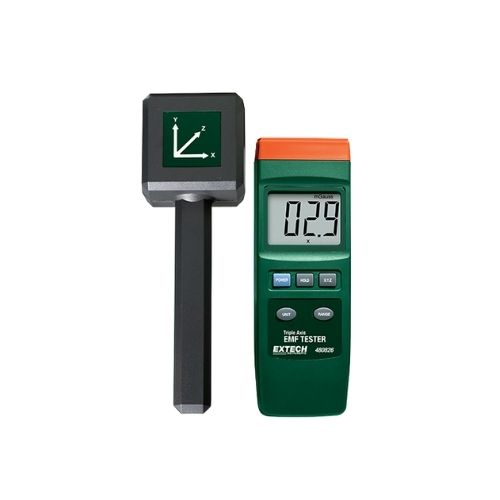 Máy đo điện từ trường