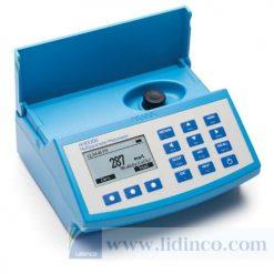 Máy Đo Độ pH Và Máy Đo Quang Đa Thông Số Để Bàn Hanna Instruments HI83300