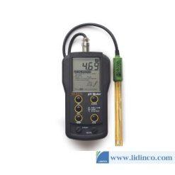 Máy đo pH, ORP, Nhiệt độ HI83141 Hanna Instruments