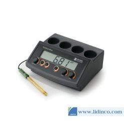 Máy đo pH, ORP để bàn giá rẻ HI2209-02 Hanna Instruments