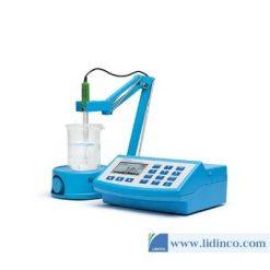 Máy đo quang COD và chất lượng nước HI83399-02 Hanna Instruments