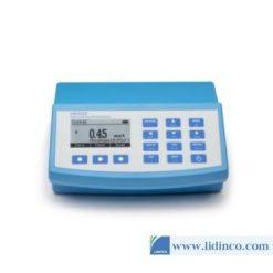 Máy đo quang cho hồ bơi và spa Hanna Instruments HI83326-02