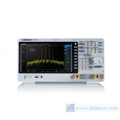 Máy phân tích phổ Siglent SSA3021X