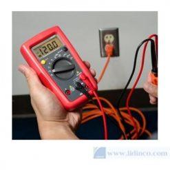 Đồng hồ vạn năng cầm tay số Amprobe AM-500.