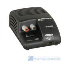 Nguồn điện / Bộ khử pin 3.3 / 4.5 / 6 / 7.5 / 9 / 12V, 3A BK Precision 1513