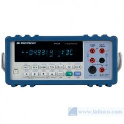Đồng hồ vạn năng kỹ thuật số để bàn BK Precision 5492B 5 1/2 chữ số