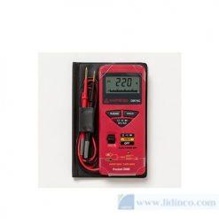 Đồng hồ vạn năng mini Amprobe DM78C