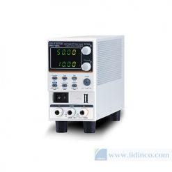 Bộ cấp nguồn DC đa dải dòng Gwinstek PFR-100L