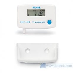 Bộ ghi dữ liệu nhiệt độ T-Logger Hana Instruments HI144