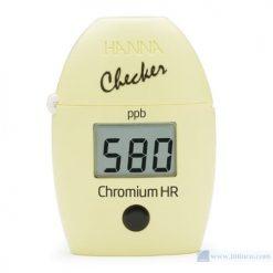 Máy đo Chromium VI dải cao Checker® HC - Hana Instruments HI723