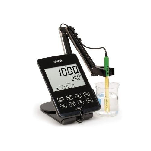 máy đo độ dẫn điện, độ mặn