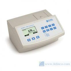 Máy Đo Độ Đục Để Bàn Chuẩn ISO 7027 - Hanna Instruments HI88713