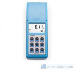Máy Đo Độ Đục (EPA) Cầm Tay - Hanna Instruments HI98703