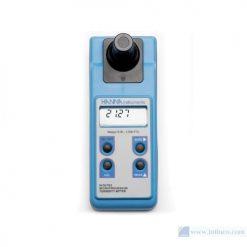 Máy Đo Độ Đục ISO Cầm Tay Có RS232 - Hanna Instruments HI93703-11