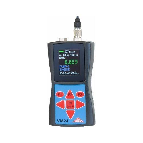 máy đo độ rung