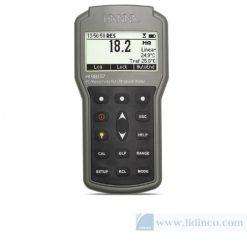 Máy Đo EC / TDS / Điện Trở Suất / Độ Mặn Hanna Instruments HI98192