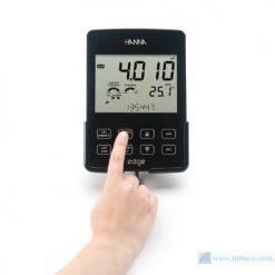Máy đo pH đa thông số edge® - HI2020