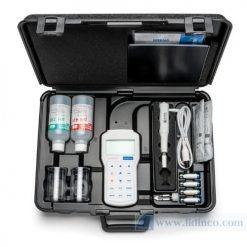 Máy Đo pH Thịt Cầm Tay Hana Instruments - HI98163