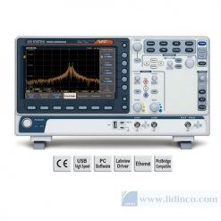 máy đo sóng Gwinstek MDO-2202A