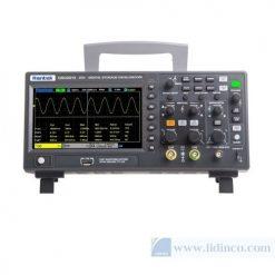 máy đo sóng hantek DSO2D15