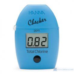 Máy đo tổng Clo Hana Instruments HI711
