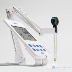Máy đo và điện cực pH thông minh edge® blu Bluetooth® - HI2202