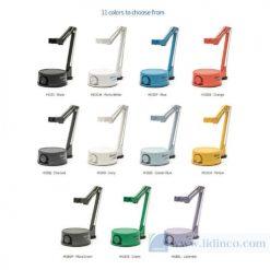 Máy khuấy từ nhỏ gọn có giá đỡ điện cực Hana Instruments HI181