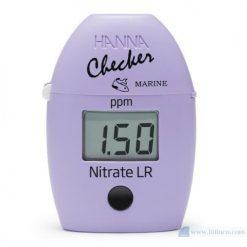 Máy kiểm tra nitrat dải thấp ngành biển Hana Instruments Checker HC - HI781