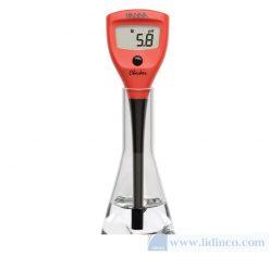 Máy Kiểm Tra pH Checker® HI98103 Độ Phân Giải 0,1
