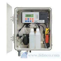 Máy phân tích clo, pH, ORP và nhiệt độ - Hana Instruments PCA300 Series
