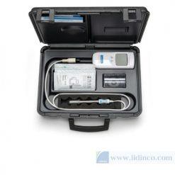 Máy Phân Tích Độ pH Của Bia Hanna Instruments HI99151