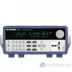 Nguồn AC Lập Trình BK Precision 9801