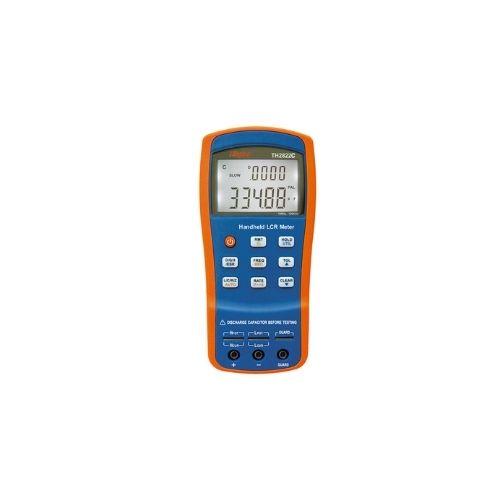 thiết bị đo lcr