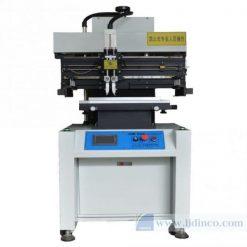 ys600-semi-automatic-stencil-printer