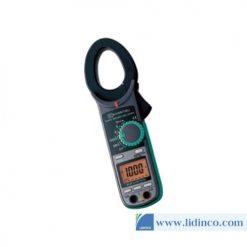 Ampe kìm Kyoritsu 2055 đo dòng DC/AC (1000A)