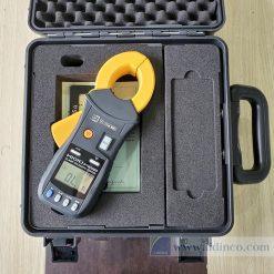 Ampe kìm đo điện trở tếp địa Hioki FT6380