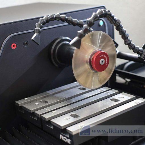 Bảng cắt mẫu X-Asis