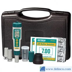 Bộ Kit Đo Clo, pH, ORP, Nhiệt Độ ExStik Extech EX900