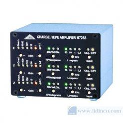 Bộ điều hòa tín hiệu cho sensor rung MMF M72B3 IEPE