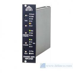 Bộ điều hòa tín hiệu cho sensor rung MMF M72R1 IEPE