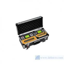 Bộ định vị lỗi cáp dẫn kim loại HV-Hipot GD-2132