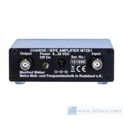 Bộ khuếch đại cho cảm biến rung MMF M72B1 IEPE -1