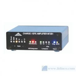 Bộ khuếch đại cho cảm biến rung MMF M72B1 IEPE
